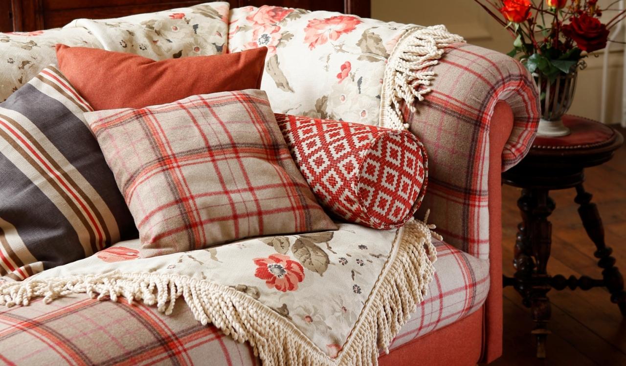 Wolseley Warwick Fabrics