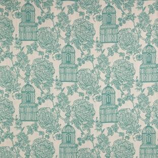 Toile De Jouy Warwick Fabrics